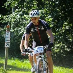 Cycling 94 km - Anders Dahlblom (2884)