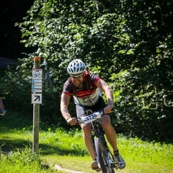 Cycling 94 km - Toni Lundin (3738)
