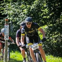 Cycling 94 km - Johan Kindmalm (3730)