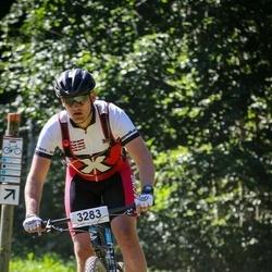 Cycling 94 km - Anton Spets (3283)