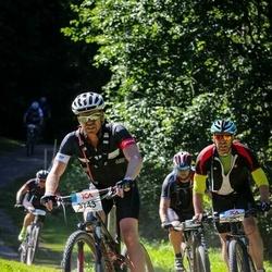Cycling 94 km - Hans Danielsson (3743)