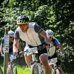 Cycling 94 km - Peter Edin (3684)