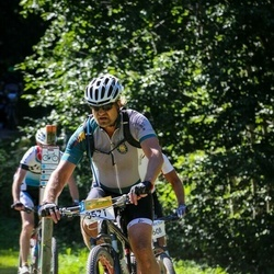 Cycling 94 km - David Collijn Hertz (3571)