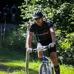 Cycling 94 km - André Hellestig (3028)