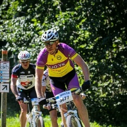 Cycling 94 km - Markus Öhman (3677)