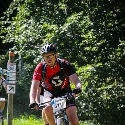 Cycling 94 km - Christian Åkerberg (3717)