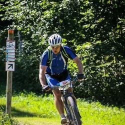 Cycling 94 km - Henrik Johansson (3511)