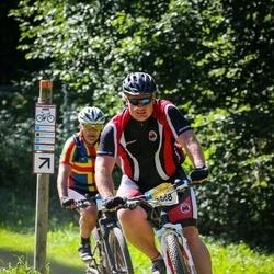 Cycling 94 km - Henrik Husak (3668)