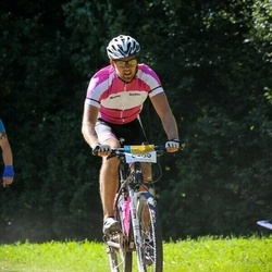 Cycling 94 km - Fredrik Wall (6405)