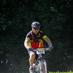 Cycling 94 km - Fredrik Holmgren (5598)