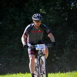 Cycling 94 km - Brian Rethmeier (6189)