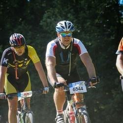 Cycling 94 km - Daniel Sixtensson (6544)