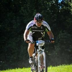 Cycling 94 km - Bo Järviken (4862)