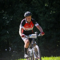 Cycling 94 km - Anders Almhed (5298)