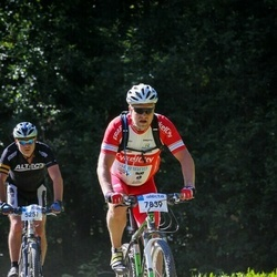 Cycling 94 km - Christofer Hagstedt (7839)