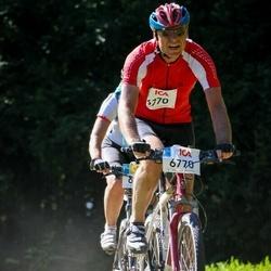 Cycling 94 km - Björn Ingmar (6770)