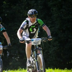 Cycling 94 km - Henrik Gryth (6057)