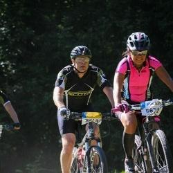 Cycling 94 km - Henrik Mårsén (6213)