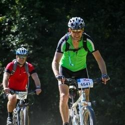 Cycling 94 km - Patrick Wetterberg (6541)