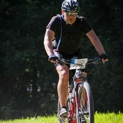Cycling 94 km - Henrik Eriksson (6568)