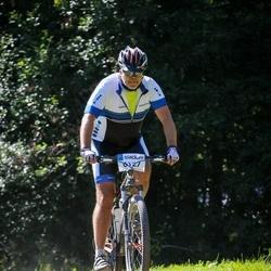Cycling 94 km - Roger Fredriksson (6127)
