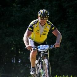 Cycling 94 km - Jens Bengtsson (6452)