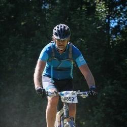 Cycling 94 km - Henrik Gustafsson (4852)
