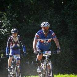 Cycling 94 km - Henrik Andersson (6415)