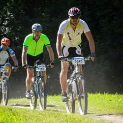 Cycling 94 km - Henrik Brehag (5873)