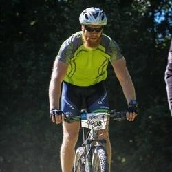 Cycling 94 km - André Jeppsson (5908)