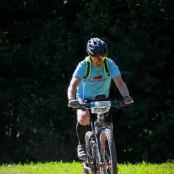 Cycling 94 km - Henrik Lindh (6258)