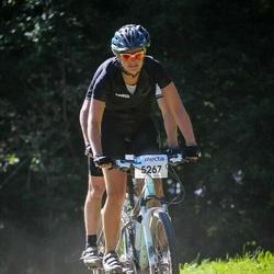 Cycling 94 km - Elin Hermansson (5267)
