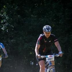 Cycling 94 km - Eleonor Olofsson (6201)