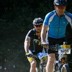 Cycling 94 km - Henrik Holm (6915)