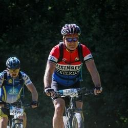 Cycling 94 km - Eive Wallman (6850)