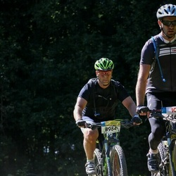 Cycling 94 km - Christer Edin (8984)