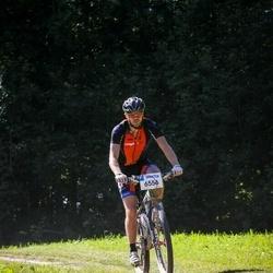 Cycling 94 km - David Johansson (6556)
