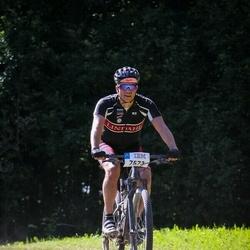 Cycling 94 km - Hugo Norlén (7573)