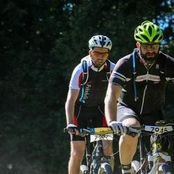 Cycling 94 km - Fredrik Sundvik (7707)