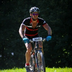 Cycling 94 km - Erik Sjöberg (8642)
