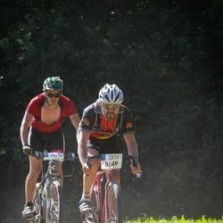 Cycling 94 km - Ulf Mäkitalo (8549)