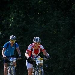 Cycling 94 km - Angela Nilsson (6250)