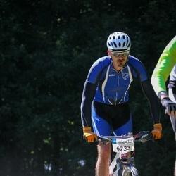 Cycling 94 km - Daniel Eriksson (6733)