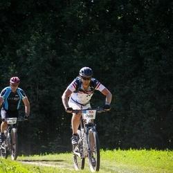 Cycling 94 km - David Påhlman (7606)