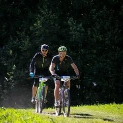 Cycling 94 km - Henrik Rombin-Frost (7167)