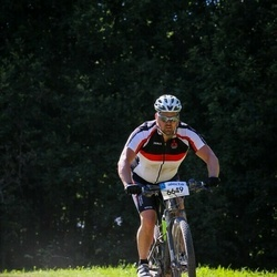 Cycling 94 km - Johan Karlsson (6649)