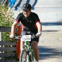 Cycling 94 km - Andreas Sörling (11245)
