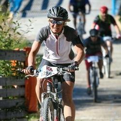 Cycling 94 km - Bodil Norman (12593)