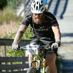 Cycling 94 km - Niklas Hammarström (13353)