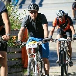 Cycling 94 km - Jari Karvonen (6072)